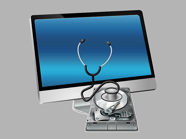 diagnostic panne PC ordinateur LogiBreizh