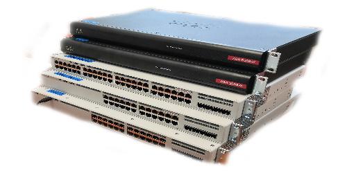 switch firewall logibreizh